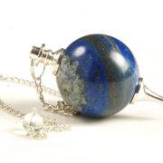 Lapis-Lazuli-Ball-Pendulum-2