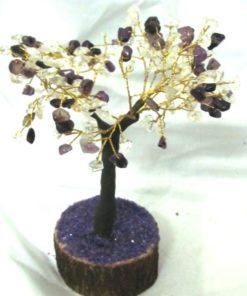 Δέντρο από αμέθυστο