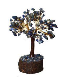 Δέντρο από Λάπις Λάζουλι