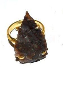 Δαχτυλίδι από σάρδιο