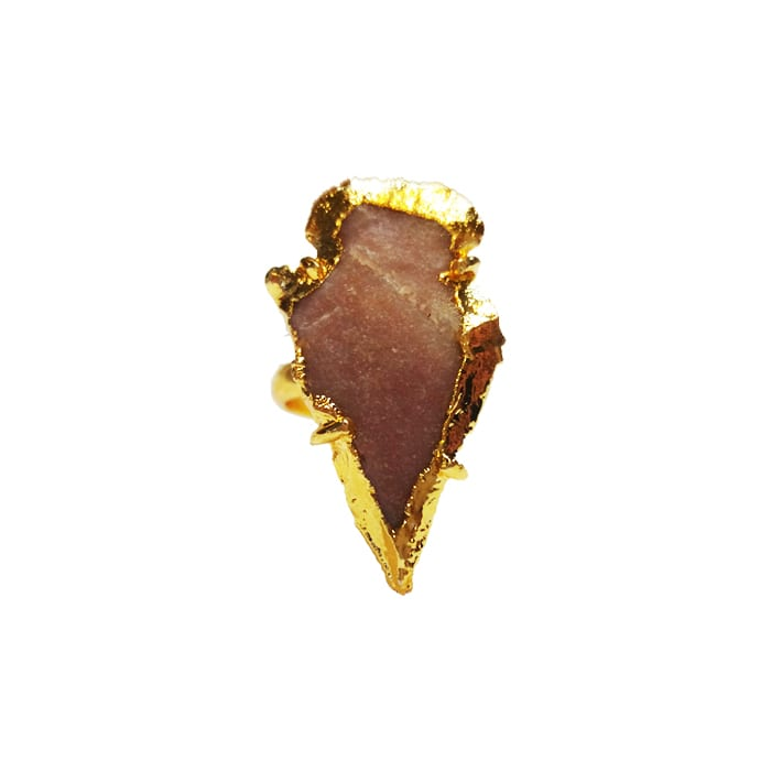 Δαχτυλίδι garnet