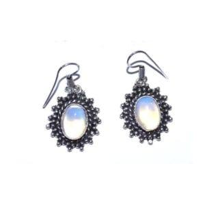 Σκουλαρίκια opal