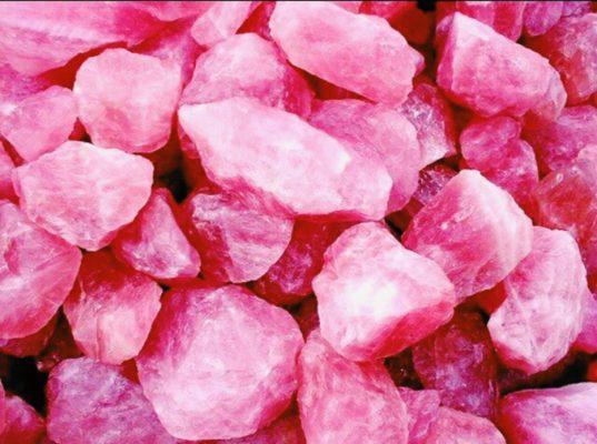 Ροζ νεφρίτης