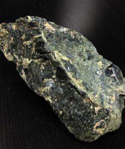Φυσικό ορυκτό πέτρωμα σερπεντίνη