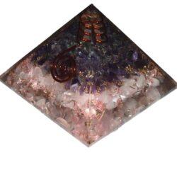 πυραμίδα αγάπης