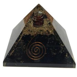 Πυραμίδα θετικής ενέργειας