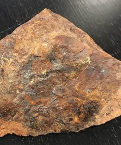 Μοναδικό φυσικό πέτρωμα βωξίτη