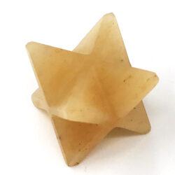 αστέρι πλούτου κιτρίνη