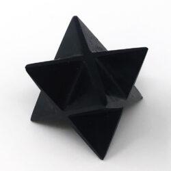 αστέρι δύναμης μαύρος αχάτης